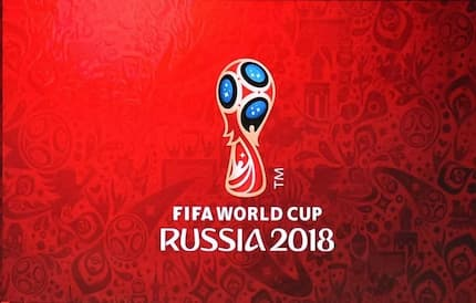 Top 10 players in FIFA World Cup 2018