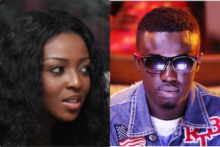 Yvonne Okoro finally reveals all the details about her relationship with Criss Waddle