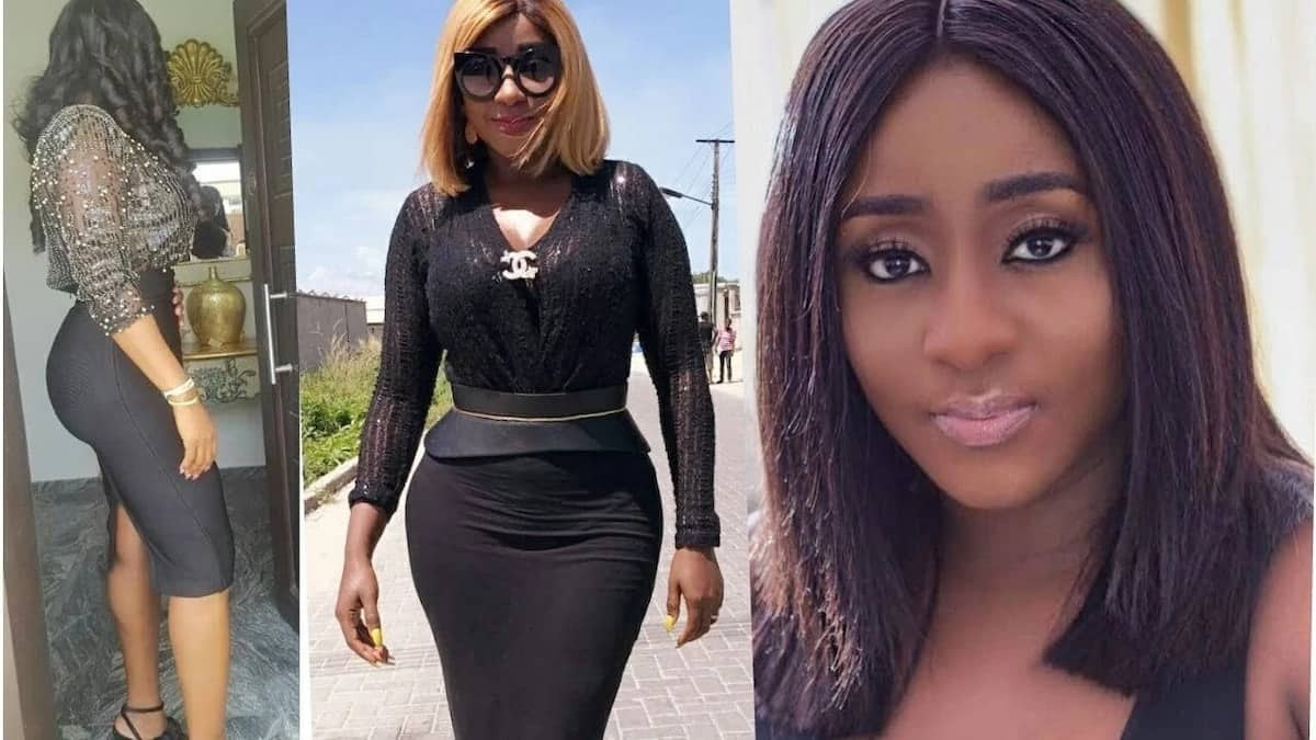 Is Ini Edo dead or alive?