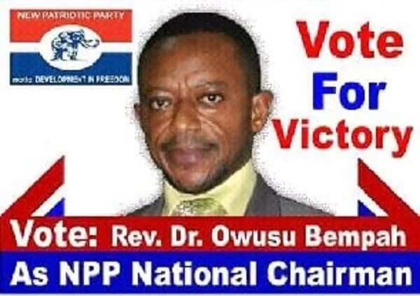 Your children will die for mocking me on social media – Owusu Bempah curses
