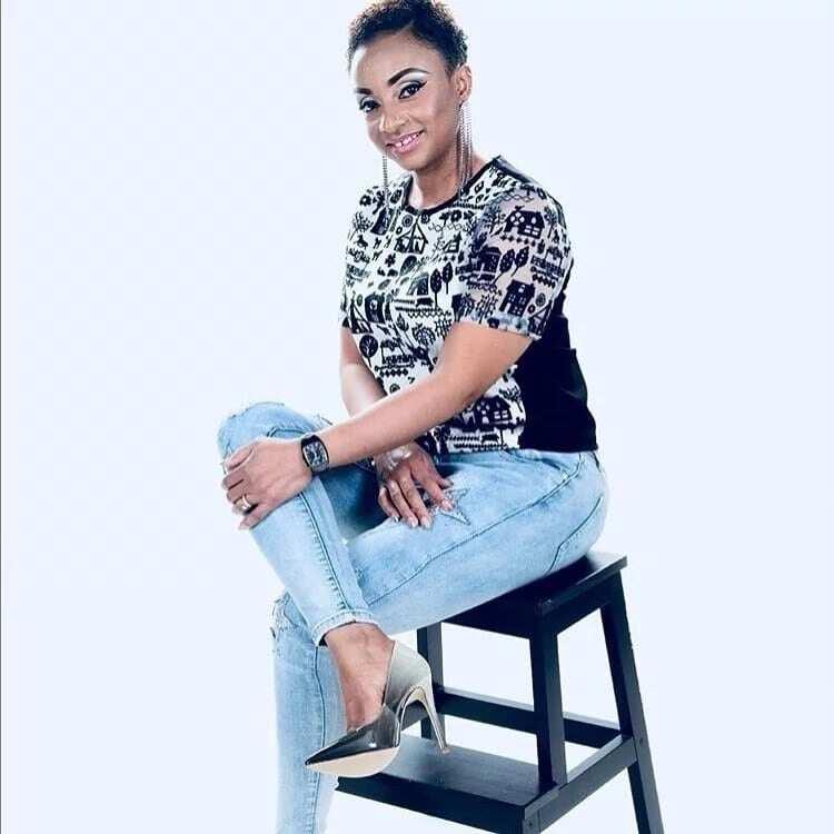 Wife of Asamoah Gyan, Gifty Gyan