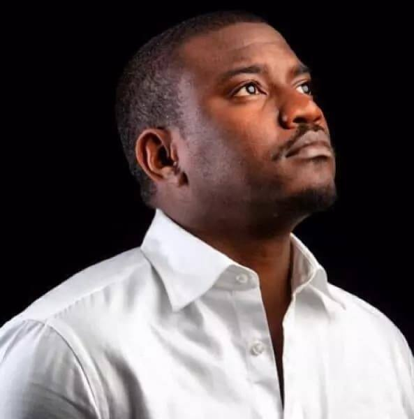Photos: Here are the cars John Dumelo drives