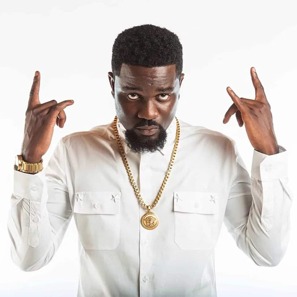 Sarkodie makes Forbes top 10 richest musicians in Africa