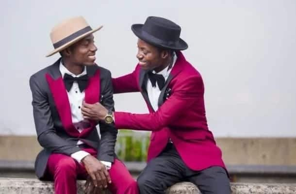 Ghana celebrity gays are chasing us - Celebrity photographers