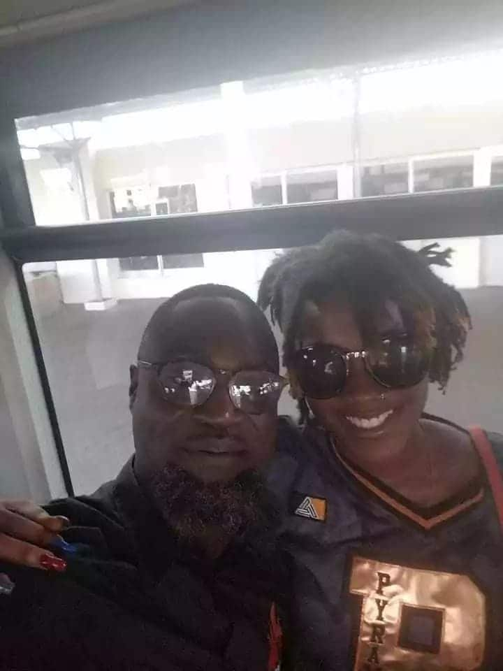 Countryman Songo finally meets Ebony for promised 'fire' match