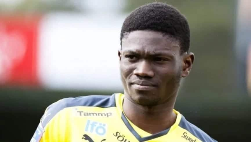 Swedish reduces incarcerated Ghanaian players jail sentence