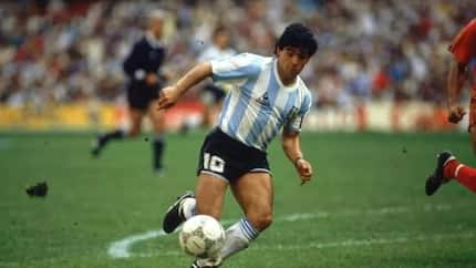 5 players who have been great in the history of the World Cup