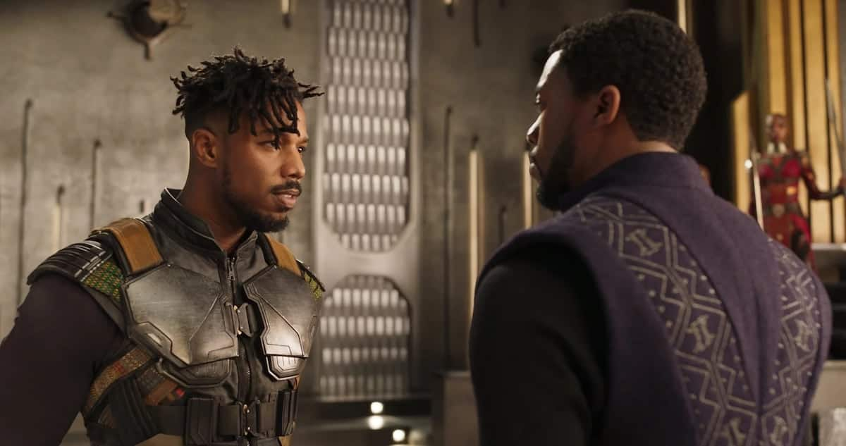 Did you watch the 'Black Panther' movie? The ins and outs of Marvel's recent hit! (SPOILER ALERT)