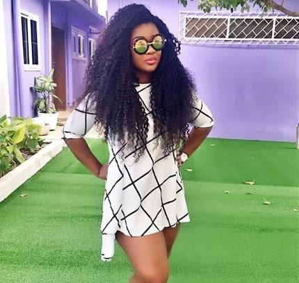 We need to talk about how the Jackie Appiah effect is real and happening