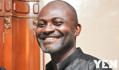 Shut up and pay the GHC400,000 fee - Kennedy Agyapong blasts NDC aspirants
