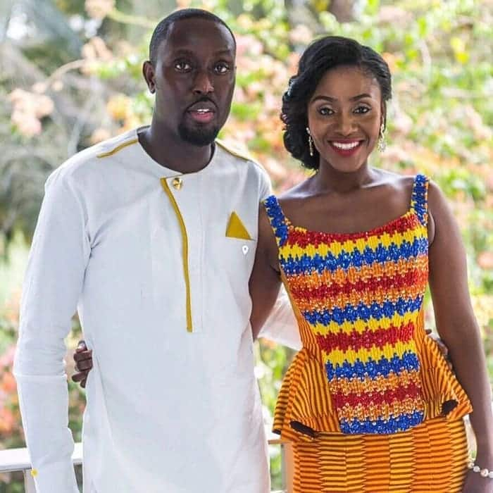 Trendy African Wear Styles For Guys And Ladies In Ghana Yen Com Gh