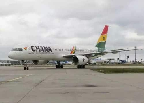 List of all Domestic Airlines in Ghana - contacts and prices