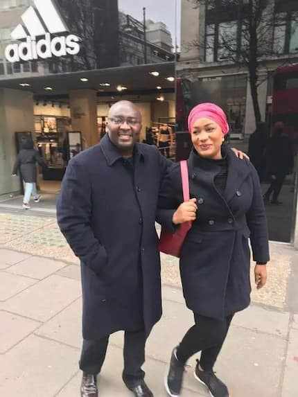 Photo of me visiting Bawumia in London is false - Ibn Chambas
