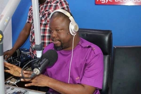 I was 'naughty' with girls in my past – Fiifi Banson