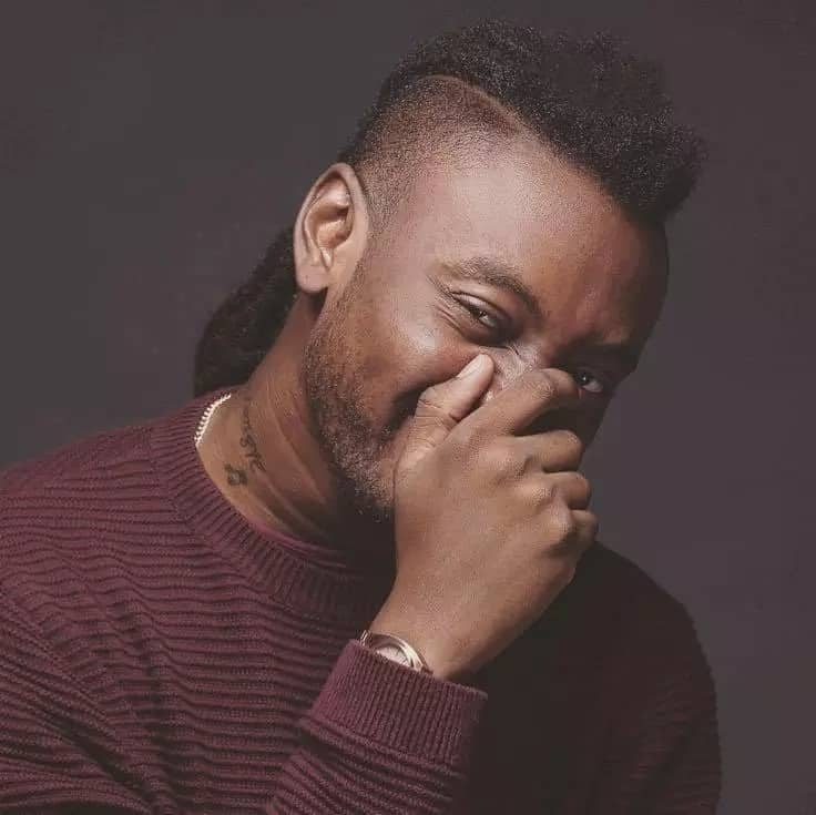 Pappy Kojo biography