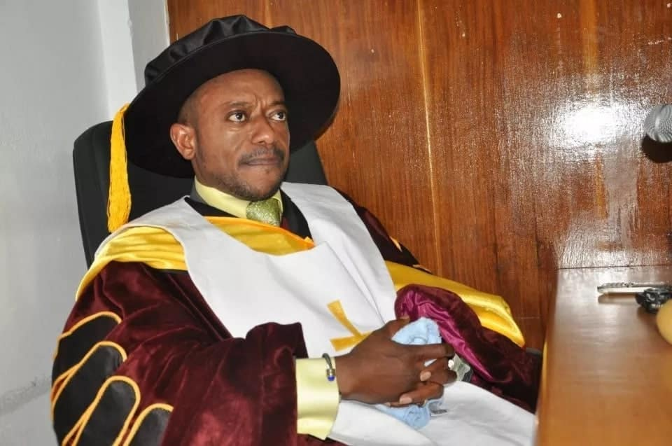 Owusu Bempah reveals details of police officers who will die in 2018; calls on Ghanaians to pray for them
