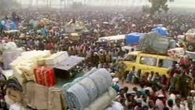 Ghana Must Go: Exodus From Nigeria Remembered