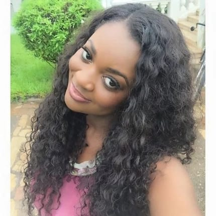 5 secrets of Jackie Appiah that will blow your mind