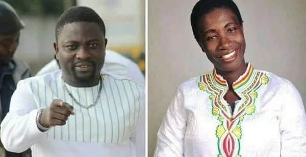 Cecilia Marfo planned to disgrace me – Brother Sammy
