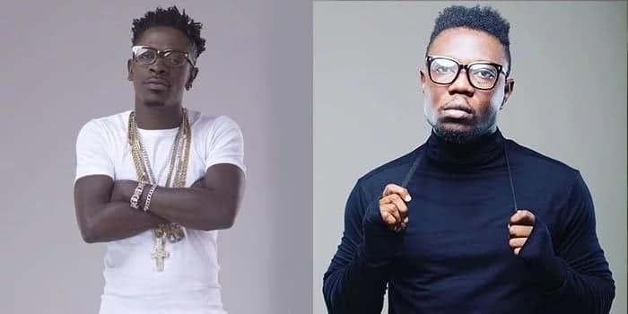Stop destroying people's brand for fame – Prodigal tells Shatta Wale