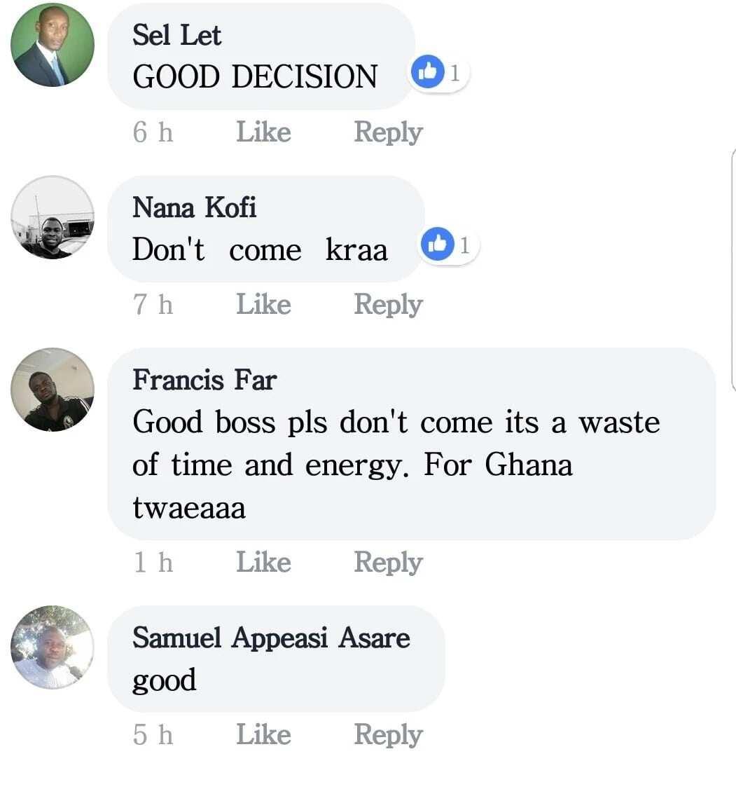 Ghanaians praise Inaki William for choosing Spain over Ghana