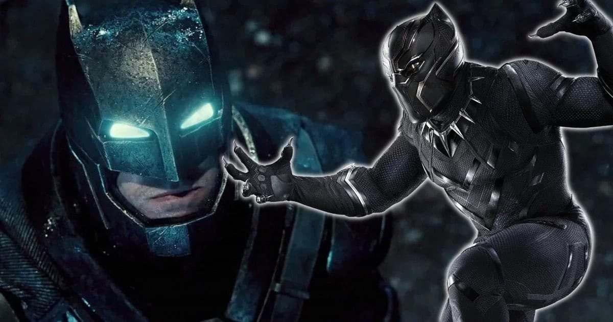 Batman vs Black Panther: Who is smarter?