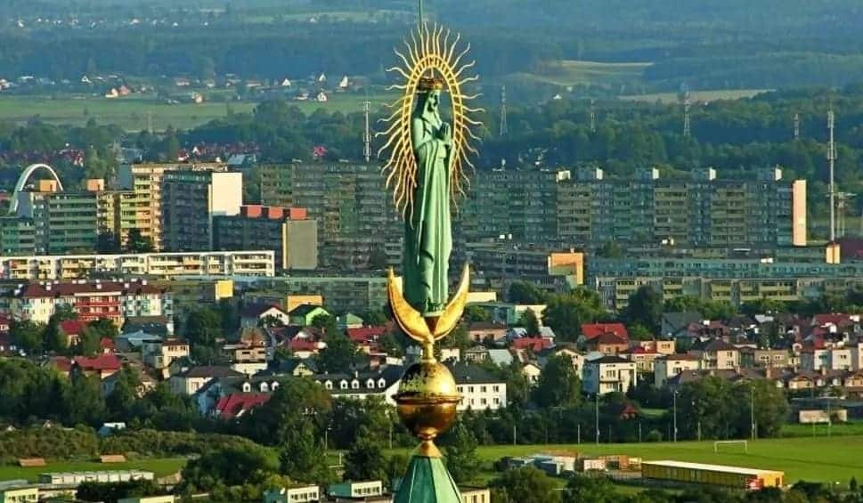 Names of cities in Poland Capital of Poland Biggest cities in Poland Major cities in Poland Largest polish cities