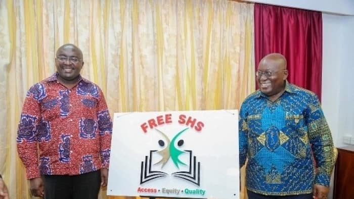 Release funds for free SHS; we're suffering - Headmasters beg Akufo-Addo; drop tall list of challenges