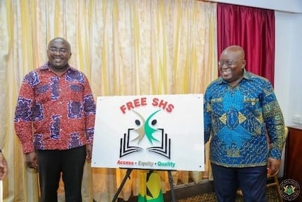 Government cannot sustain Free SHS programme - Prof. Aryeetey