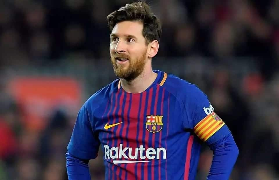 Top ten richest footballers in the world 2018