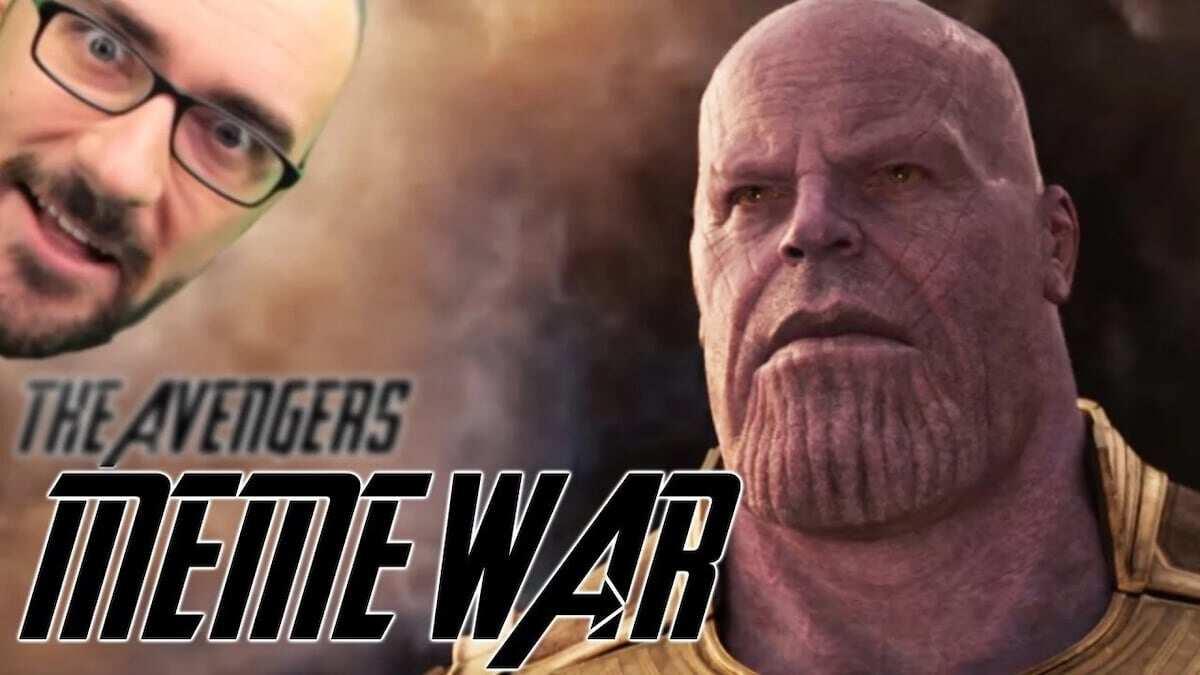 Best 'Avengers: Infinity War memes on the internet