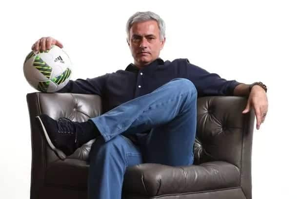 Mourinho speaks on relationship with Essien