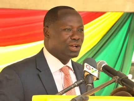 Interesting! Find out Ghana's minister who has been given top job in Africa