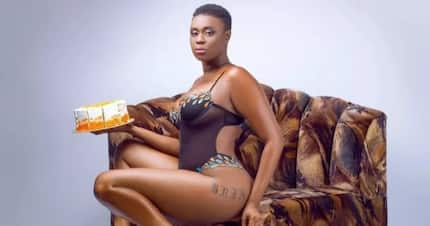 4 instances actress Bibi Bright has shown us too much skin