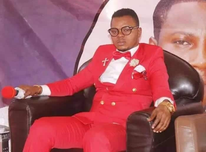 If I'm a false prophet, then God and Jesus are fools – Angel Obinim