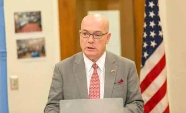 US Ambassador backs Akufo-Addo's nomination of Jean Mensa for EC Chair