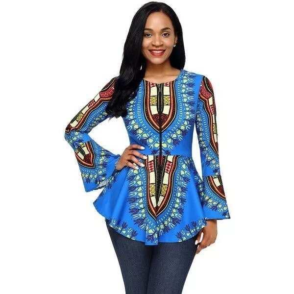 long sleeve african print dresses, long sleeve african dresses, designs of african dresses