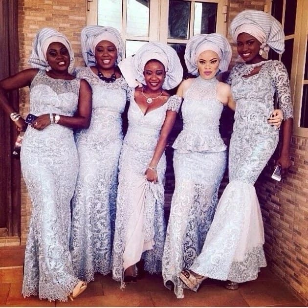 Latest African Styles for Ladies 2017-2018- latest African long dresses