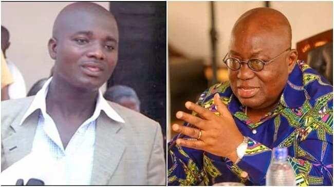Mahama empowered Appiah Stadium, NDC 'Serial Callers' to be 'stubborn' – Owusu Bempeh