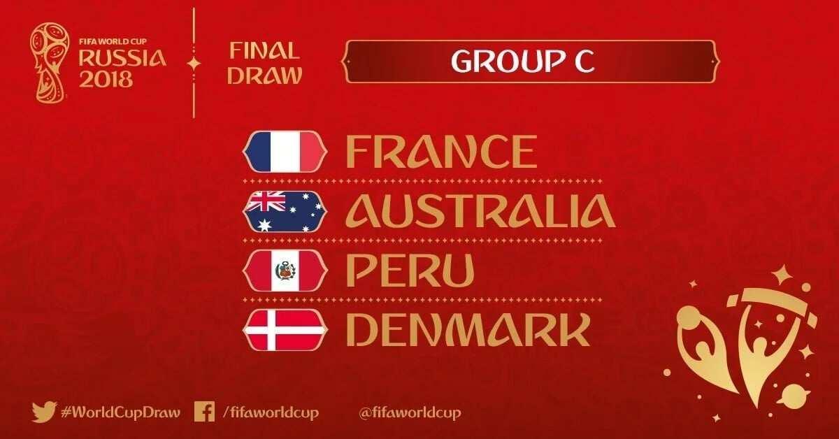 world cup 2018 fixtures