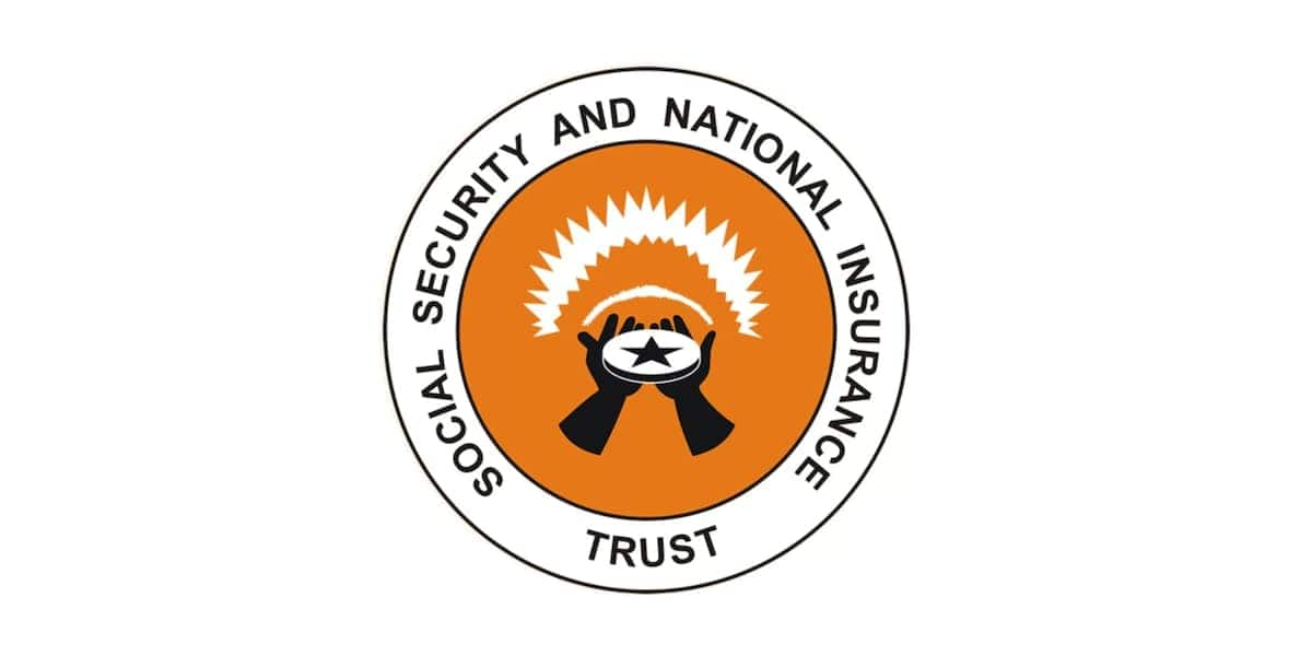 How to check your ssnit contribution online