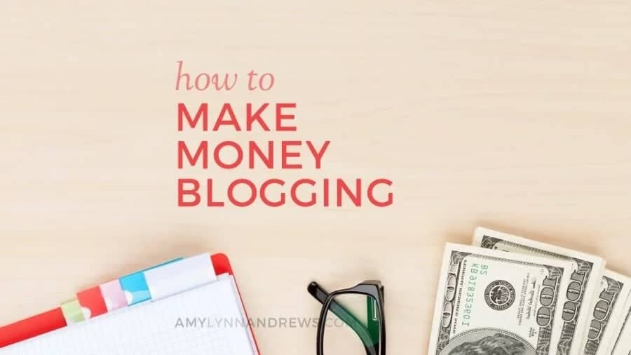 How to Start a Blog that Pays