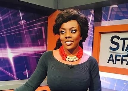 Nana Aba Anamoah calls Abeiku Santana a liar over controversial Joselyn Dumas interview