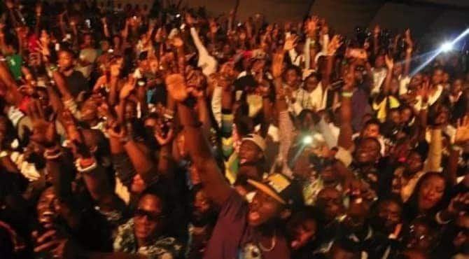 Fans of two musicians clash in Tamale