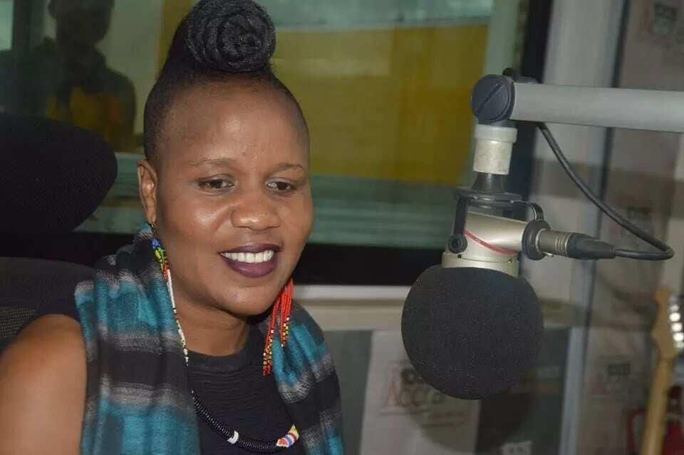 Divorcing my Nigerian husband has affected my children - Sherifa Gunu