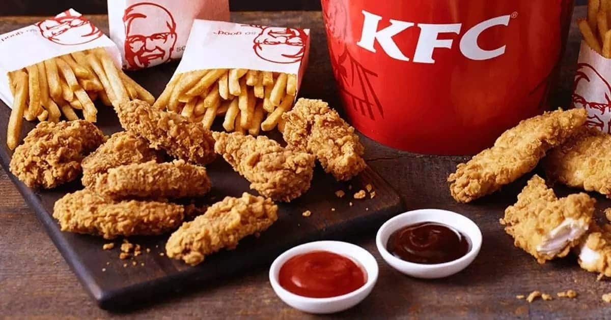 Who Owns Kfc? Find Out Who Feeds You!