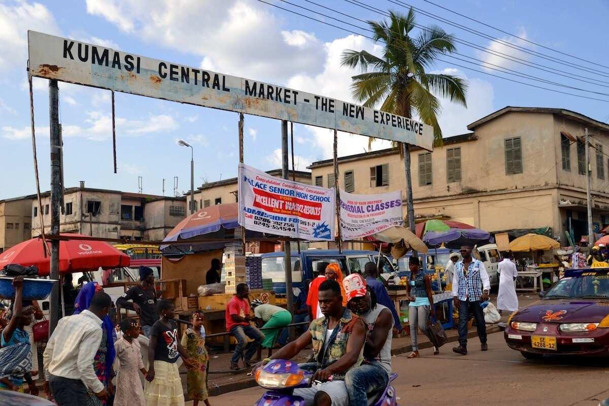 restaurants in Kumasi, restaurants in knust kumasi, affordable restaurants in kumasi