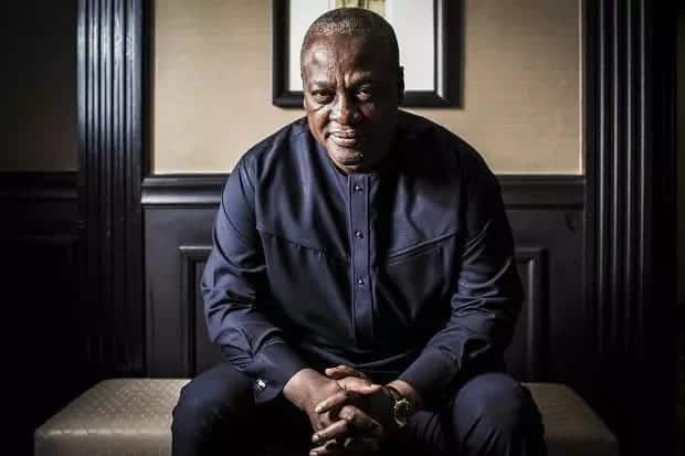 5 reasons why Mahama will be contesting 2020 elections