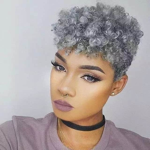 nNatural hairstyles Easy hairstyles for natural hair Natural hairstyles for medium length hair Cornrow hairstyles for short natural hair