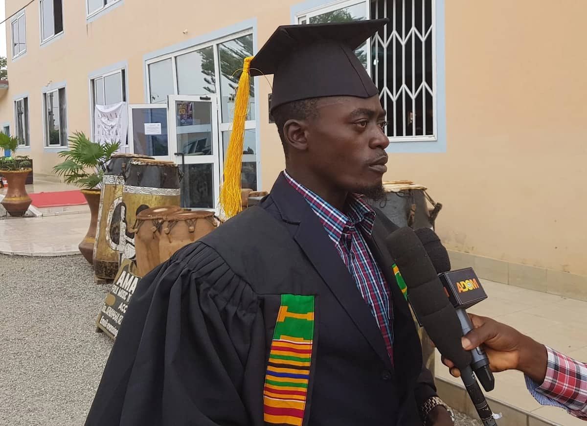 Lilwin will be a president of Ghana in 2032 – Prophet